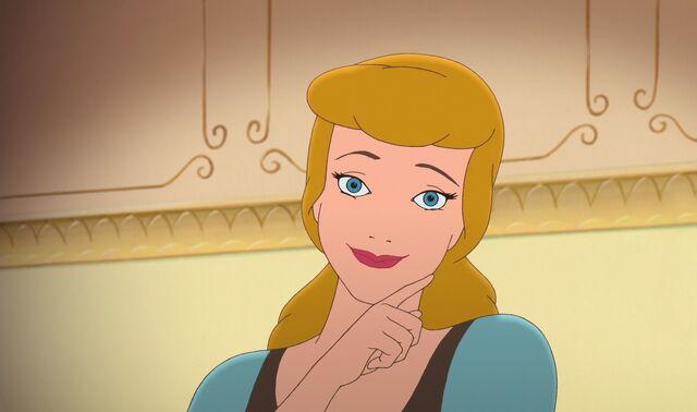 File:Cinderella smiling.jpg