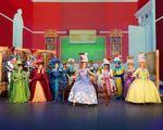 Disney Junior Live Pirate and Princess Adventure - Princess Sofia & Friends
