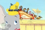 DumboAirlinesMice
