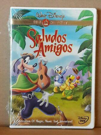 File:SaludosAmigos GoldCollection DVD.jpg