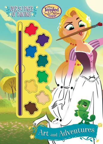 File:Tangled - Art and Adventure.jpg