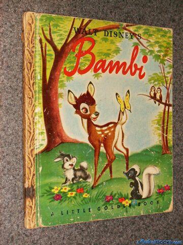 File:Bambi original LGB cover.jpg