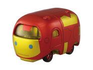 Iron Man Tsum Tsum Vinyl Car
