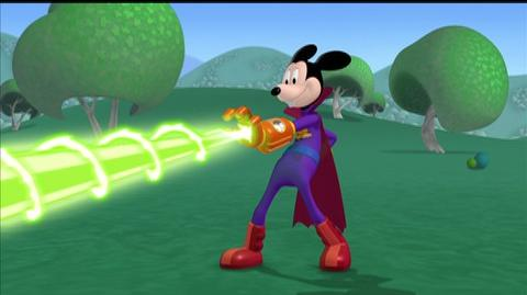 Image - Mickey Mouse Clubhouse Super Adventure () - Clip ...