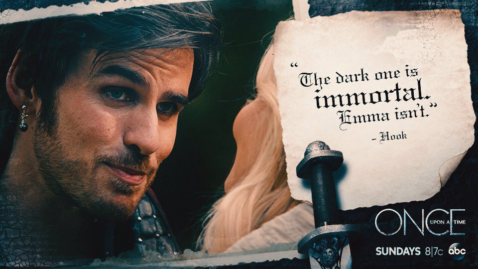 Image - Once Upon a Time - 5x07 - Nimue - Hook - Quote.png ...