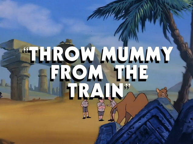 File:Throw Mummy from the Train title card.png