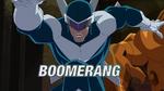 Boomerang USMWW 1