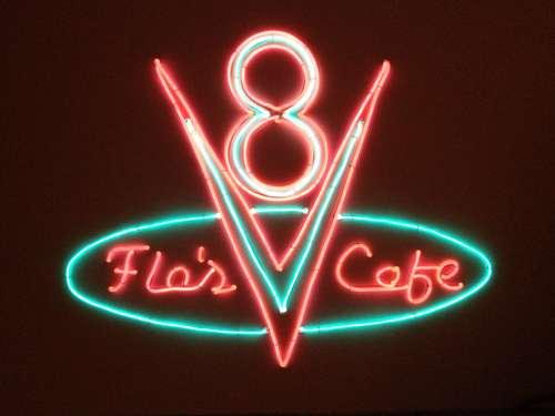 File:Flos-V8-Cafe-sign.jpg