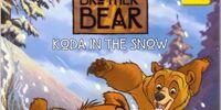 Koda in the Snow (Disney Wonderful World of Reading)