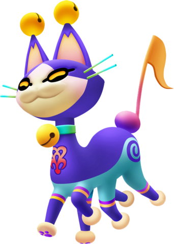 File:Necho Cat (Spirit) KH3D.png