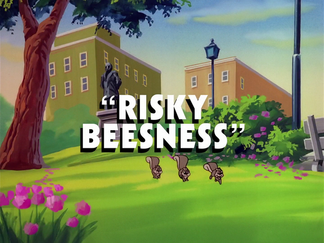 File:Risky Beesness- title card.png