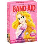 Tangled band-aid