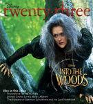 Disneytwenty-three6.4-winter-2014cover