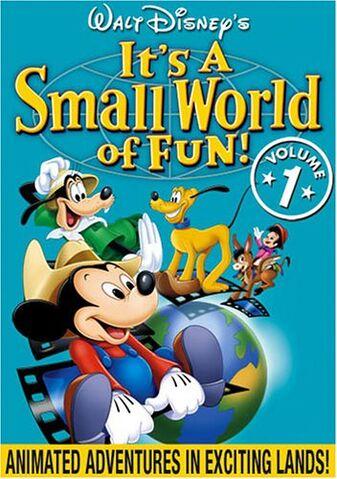File:It's a Small World of Fun Volume 1.jpg