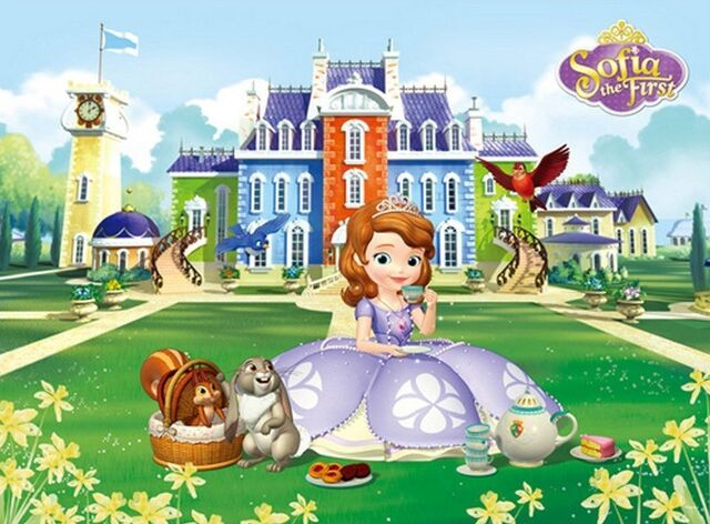 File:Princess Sofia drinking tea.jpg
