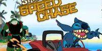 Stitch Speed Chase