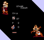 Chip 'n Dale Rescue Rangers 2 Screenshot 109