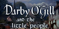 Darby O'Gill and the Little People/Gallery