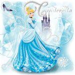 Cinderella Redesign 7