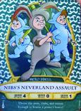 Nibs card