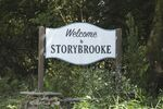 Once Upon a Time - 6x06 - Dark Waters - Production Images - Storybrooke Sign