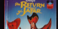 The Return of Jafar (Disney's Wonderful World of Reading)