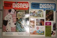 WWOD 1968 1969 issues