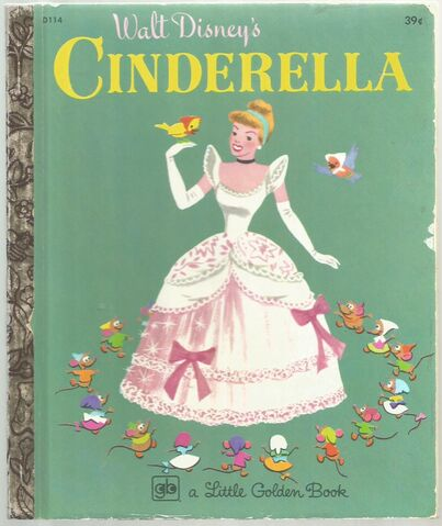 File:Cinderella little golden book.JPG