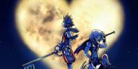 Kingdom Hearts (game)