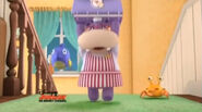 Hallie, squeakers and hermie