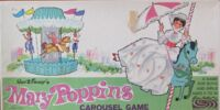 Mary Poppins Carousel Game