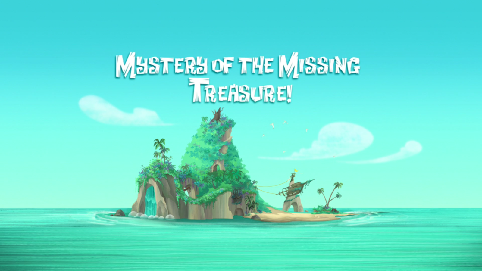 File:Mystery of the Missing Treasure! titlecard.png