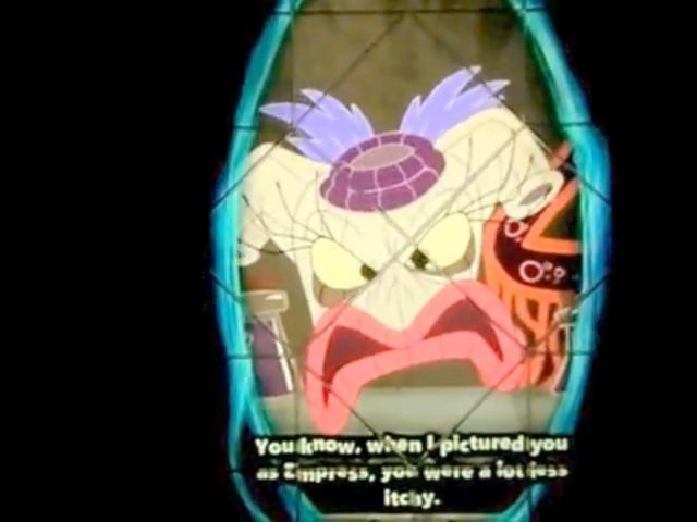File:WDW Sorcerers of the Magic Kingdom--Yzma Battle in Adventureland.jpg