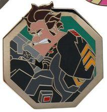 File:Wreck-It Ralph - Mystery Set - Ralph (Hero's Duty) ONLY.jpeg