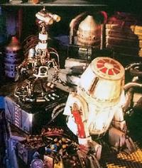 Droid Room