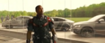 Falcon New Suit Without Wings