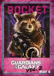 GOTG Vol.2 Character Poster 02