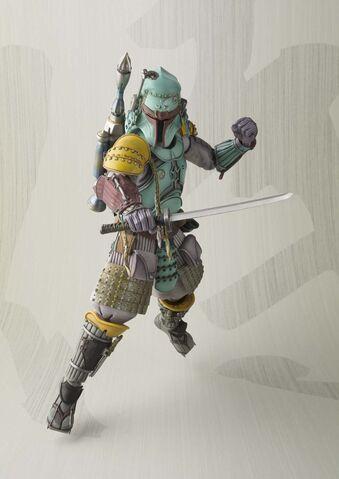 File:Ronin Boba Fett Samurai figure 07.jpg