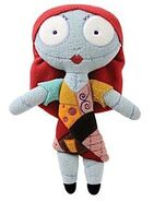 Sally Plush Toy
