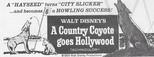File:A Country Coyote Goes Hollywood print ad.jpg