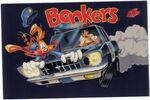 Bonkers - Promotional Artwork