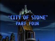 CityofStone part 4