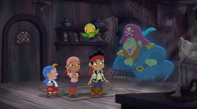 File:Jake and crew with Treasure Tooth-Pirate Ghost Story.png