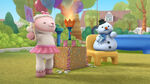 Lambie and chilly4