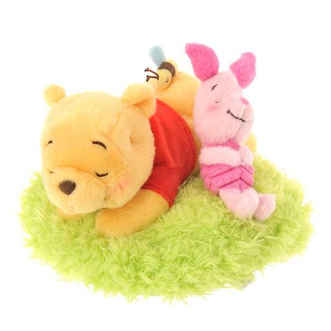 File:Peluche Winnie the Pooh y Piglet BOSQUE DEL RESORTE.jpg