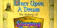 Once Upon a Dream: The Making of Sleeping Beauty