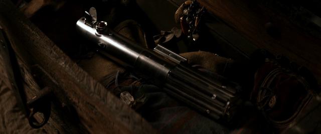 File:SW TFA - Anakin's lightsaber.PNG