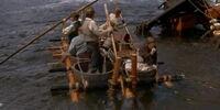 Raft (Swiss Family Robinson)