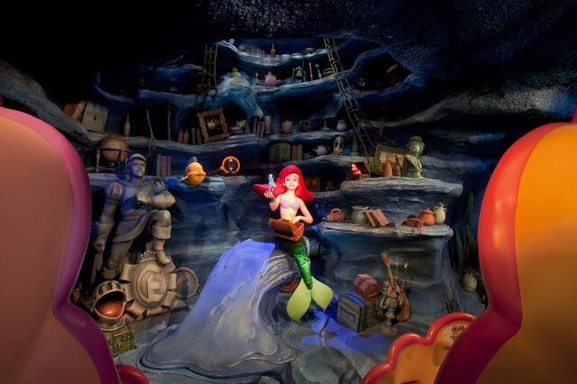 File:Under the Sea Ariel's Grotto.jpg