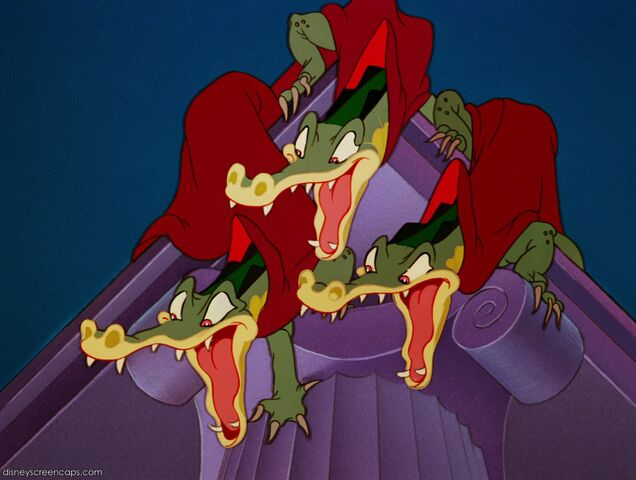 File:3 gators wearing red capes.jpg